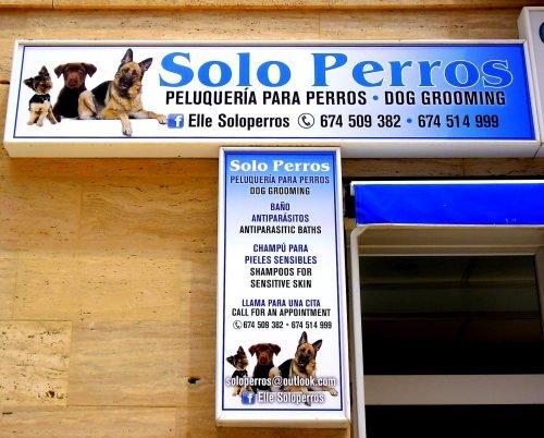 SoloPerros