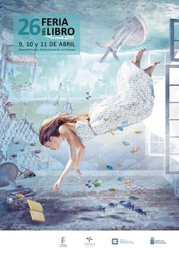 Tenerife news - Arona book fair