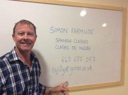Simon Farmiloe