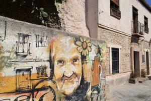 Moving to Granada's Realejo 02