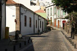 moving to Arucas