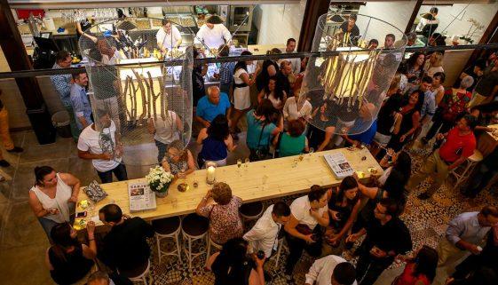 Balearics News | New gastro market for Palma de Mallorca