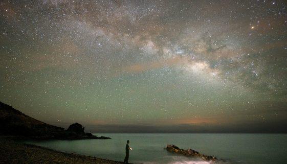 Fuerteventura news   Fuerteventura designated as a starlight reserve