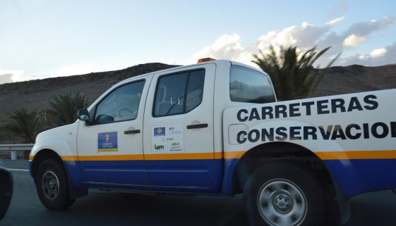 Gran Canaria news   €4.7m investment for GC roads