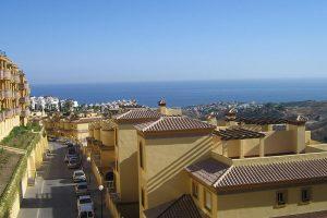 Moving to Sitio de Calahonda