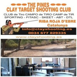 The Pines Clay Shooting Club