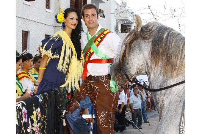 Almeria news - San Agustin, Mojacar