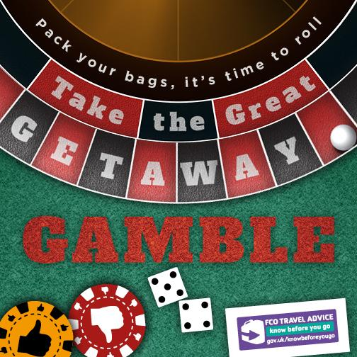 Spain Travel | Are you playing the 'Getaway Gamble'?