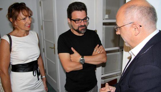Gran Canaria News   Cabildo supports film industry