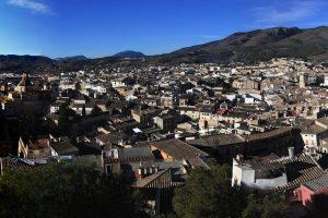 moving to Caravaca de la Cruz
