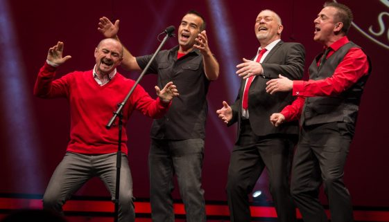 Costa Blanca news | Calling all singers!