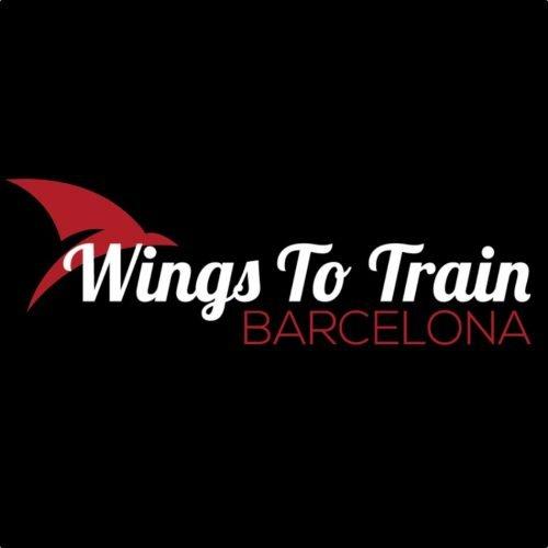Wings To Train – Entrenador Personal Barcelona