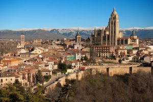 Moving to Spain   Go expat in... moving to Segovia