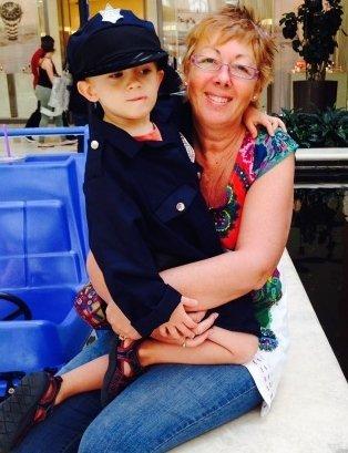 Expat Interview | Barbara Franken