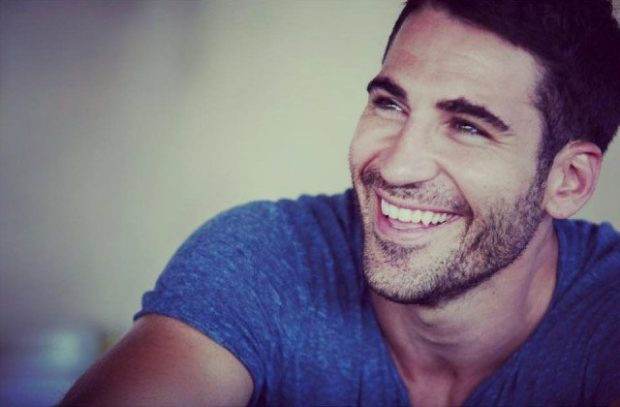 Handsome Spanish men: Miguel Angel Silvestre