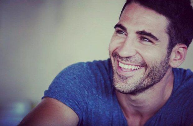 Handsome Spanish men: Miguel Angel Silvestre