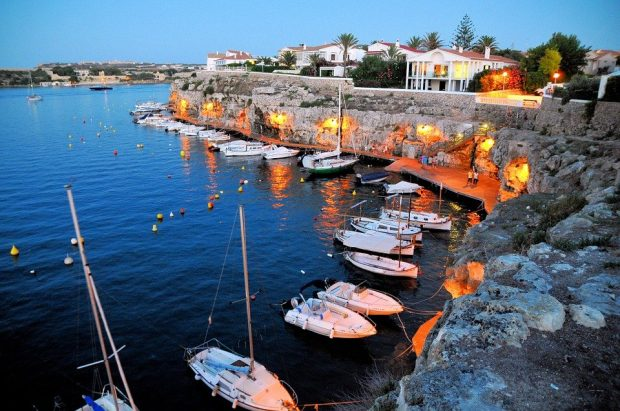 Moving to Spain | Go expat in    moving to Menorca