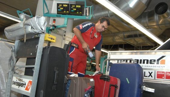 Lanzarote news | Airport strike announced