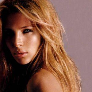 Beautiful Spanish women - Elsa Pataky