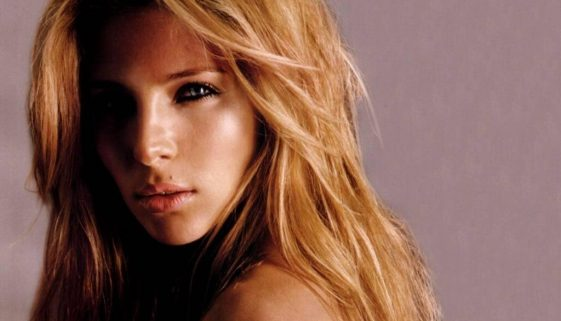 Beautiful Spanish women - Elsa Pataky