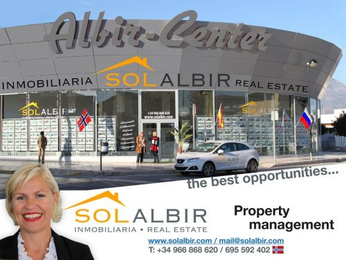 Solalbir S.L.