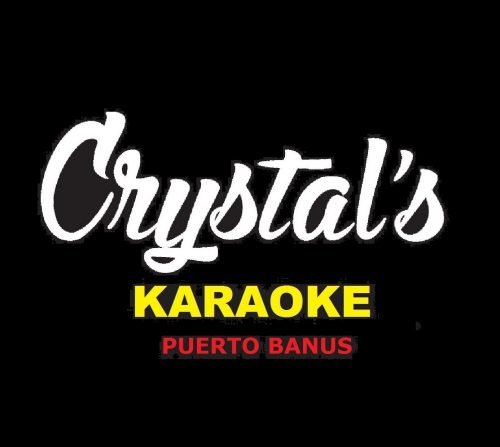 Crystal's Karaoke Buanus