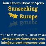 Sunseeking Europe Limited