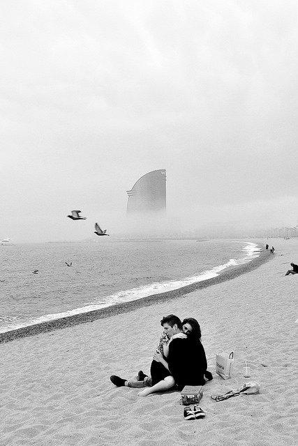 Anca Cernoschi, Barcelona. winner
