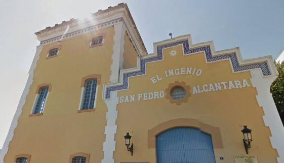El Ingenio San Pedro