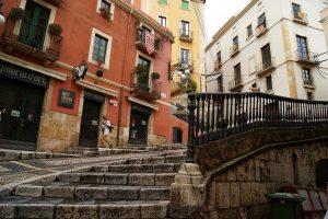 Moving to Tarragona