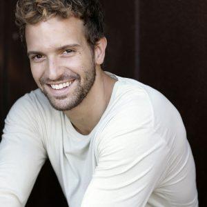 Handsome men in Spain - Pablo Alborán
