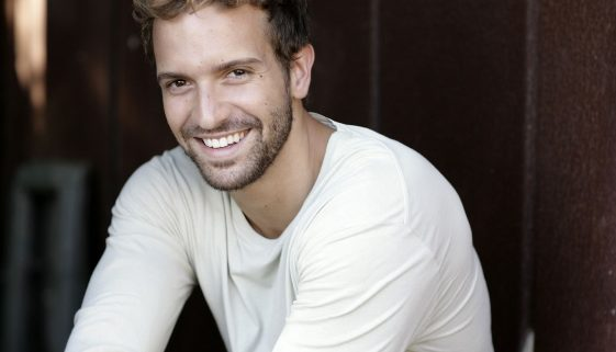 Handsome men in Spain - Pablo Alborán