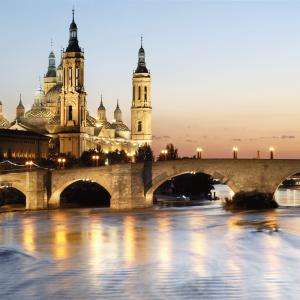 Religious tourism booming