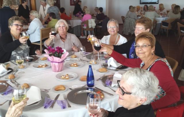 30 years of Dames in Spain
