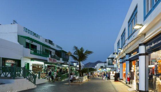 Camera Shop Scams in Lanzarote