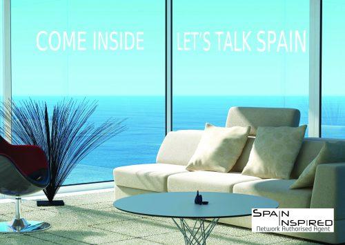 Spain Inspired