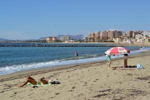 Moving to Costa Calida