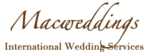 Macweddings – International Wedding Services