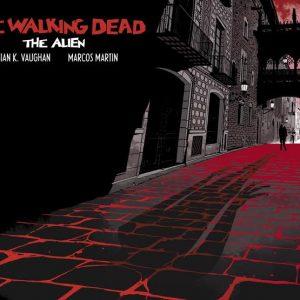 Walking Dead in Barcelona