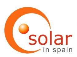 Solar in Spain SL