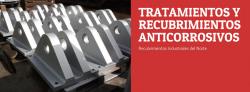 Anticorrosion treatments