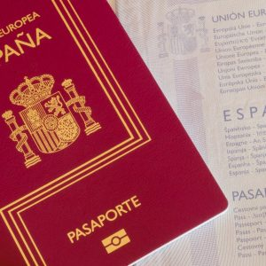 Could you pass the Spanish Citizenship exam?