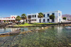 Moving to Playa Blanca