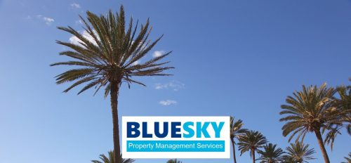 Bluesky Property Management Services