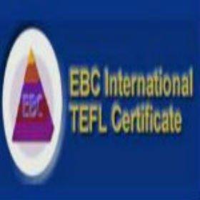 EBC International TEFL Certificate