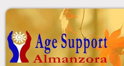 Age Support Almanzora