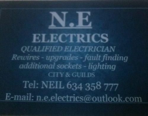 N.E.Electrics