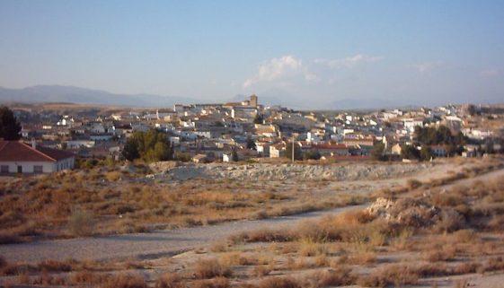 Moving to Benamaurel