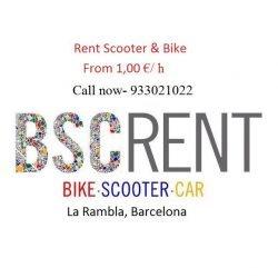 BSC Rent
