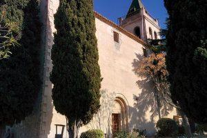 Moving to Santa Cristina d'Aro